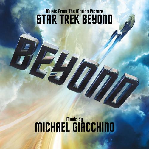 Michael Giacchino - Star Trek Beyond / Стартрек: Бесконечность (Music From The Motion Picture) (2016) [FLAC|Lossless|WEB-DL|tracks]&ltSoundtrack, Score>