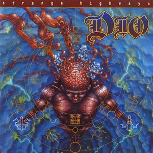 Dio - Discography (1983-2012)