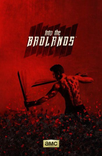� ������� ������/Into the Badlands, ��������,  ����� �������� ������� 1 ����� 1-6 Solod
