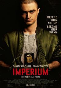 Абсолютная власть / Imperium (2016) BDRemux | iTunes