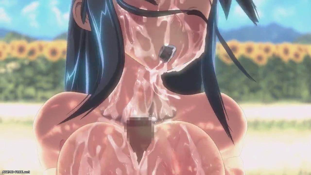 "Takarasagashi no Natsuyasumi (""The Summer Vacation Treasure Hunt"") / Летние каникулы. Охота за сокровищем [2014] [Cen] [720p] [JAP] 3D-Hentai"