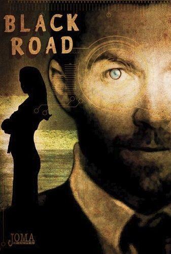 Black Road 2016