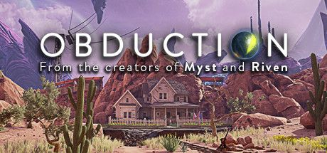 Obduction (2016) PC | Лицензия