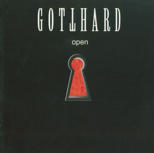 Gotthard - Discography (1992-2010)