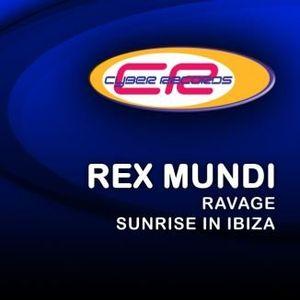 Rex Mundi - Discography (2007-2016)