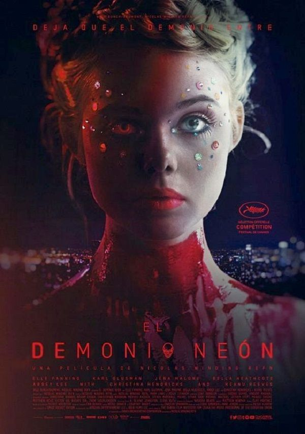 The Neon Demon (El demonio neón) ()