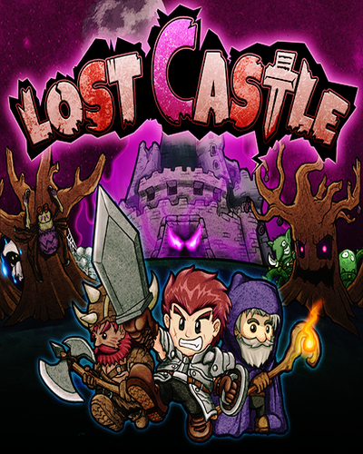 Lost Castle [v1.31] | PC | Лицензия