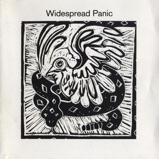 Widespread Panic - Discography (1988-2003)