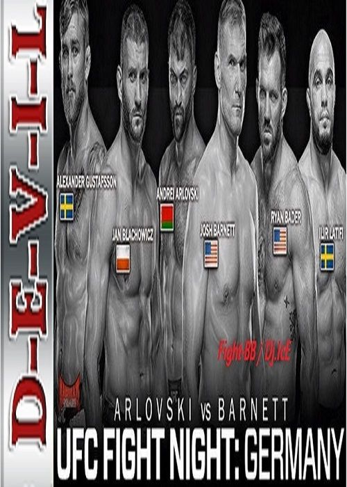 UFC Fight Night 93 (2016) WEB-DL.H264-Fight-BB | ENG