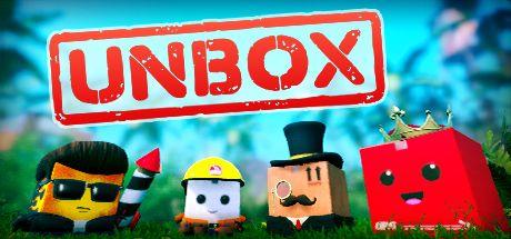 Unbox-CODEX