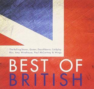 Best Of British [3CD] (2011)