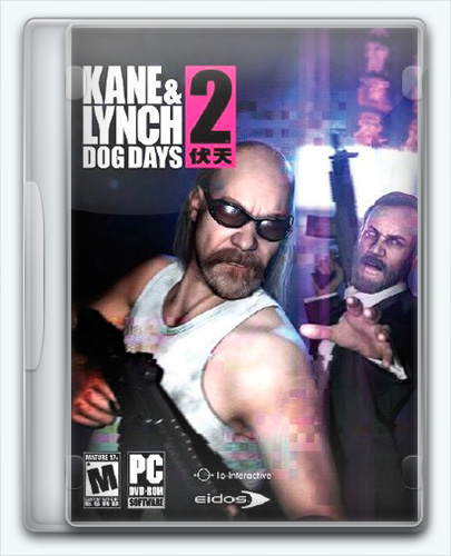 Kane & Lynch 2: Dog Days [v 1.2 + DLC] (2012) PC | RePack от =nemos=