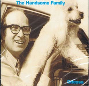 The Handsome Family - Discography (1995-2016)