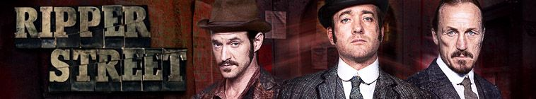 Ripper Street S05 720p HDTV x264 -MIXED