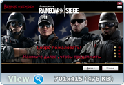 Tom Clancy's Rainbow Six: Siege [v.4.2u26 + 3 DLC] (2015) PC | RePack от =nemos=