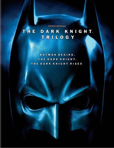 The Dark Knight Trilogy 720p-1080p BluRay x 264