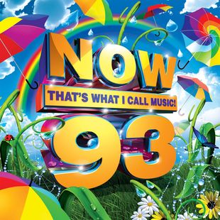 Now That's What I Call Music! 93 (2016)