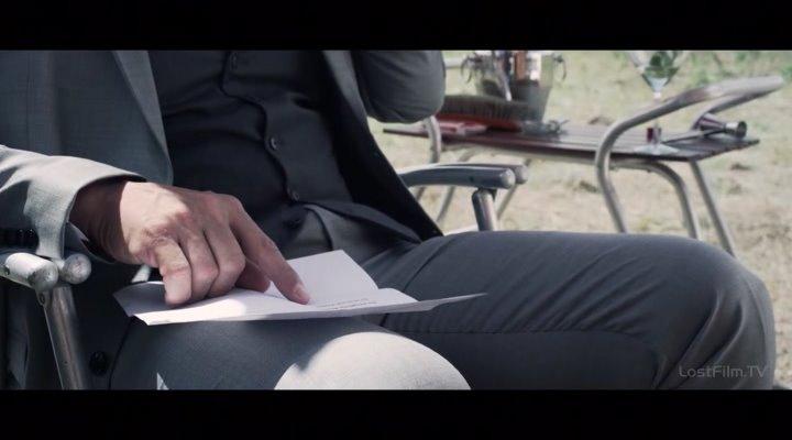 ����� Z [03 �����: 01-07 ����� �� 15] | WEB-DLRip | LostFilm