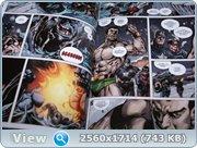 Marvel Официальная коллекция комиксов №72 - Страх во плоти