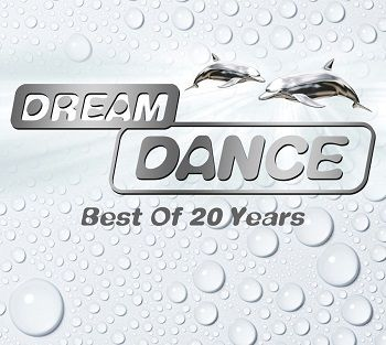 VA - Dream Dance - Best Of 20 Years 2016