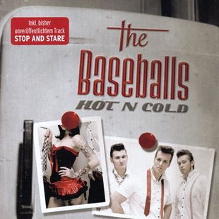 The Baseballs - Discography (2009-2016)