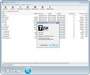 7-Zip 16.03 Final (x86-x64) (2016) Multi/Rus