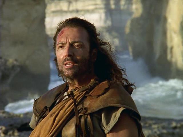 Одиссей (1997) смотреть онлайн или скачать фильм через торрент.