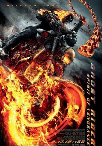 Призрачный гонщик 2/Ghost Rider: Spirit of Vengeance