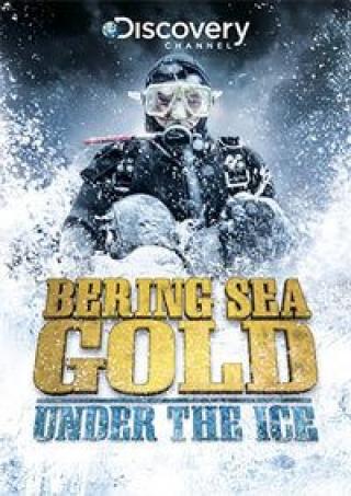 Discovery. Золотая лихорадка. Берингово море: Под лёд / Bering Sea Gold: Under the Ice (2016) HDTVRip 720p от HitWay | P2