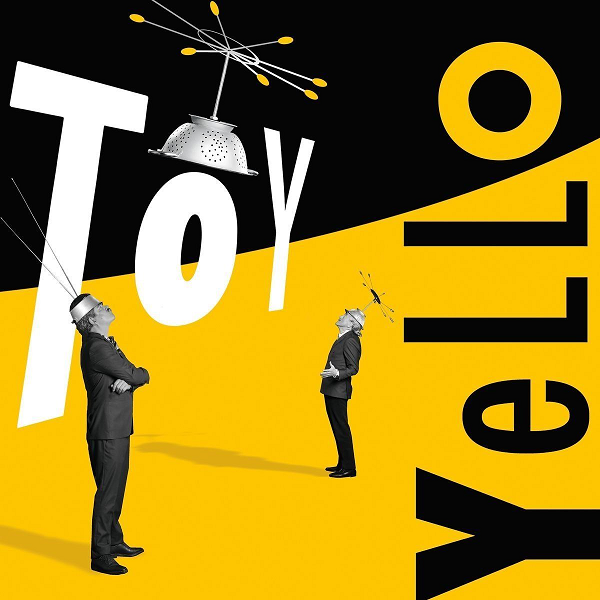 Yello - Toy (2016) MP3