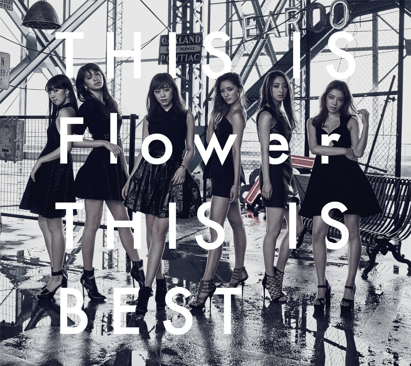 20161002.01.03 Flower - THIS IS Flower THIS IS BEST (DVD) cover.jpg