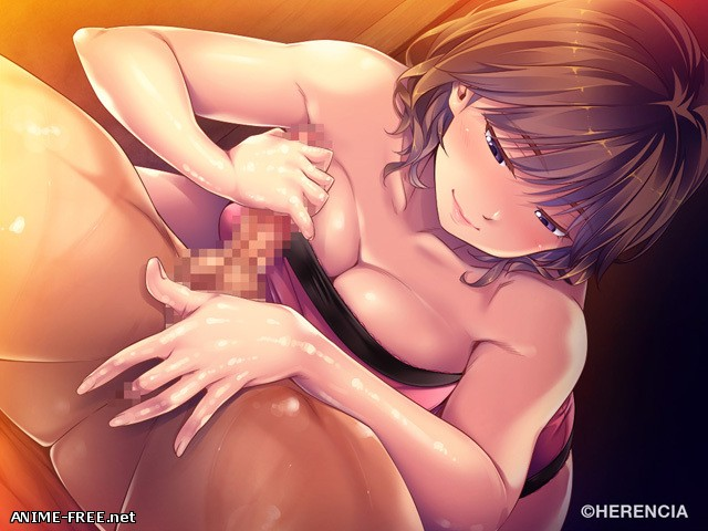 Relaxation Yuka W ~Yonin to Hitozuma Therapist ni Yoru, Iyashi no Massage & Sentai, Zeitaku W Course~ [2016] [Cen] [VN] [JAP] H-Game