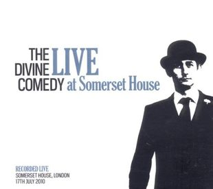 The Divine Comedy - Discography (1990-2016)