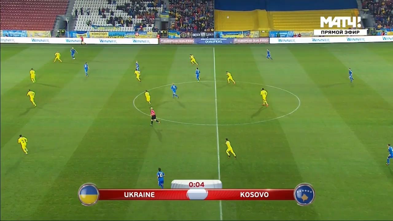 Чемпионат мира футбол 2018 украина группа