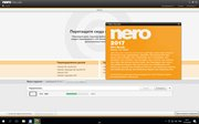 Nero 2017 Platinum 18.0.00300 VL + ContentPack (x86-x64) (2016) Multi/Rus