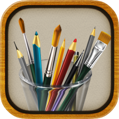 MyBrushes - Sketch, Paint, Design 2.1.3 (2016) Eng
