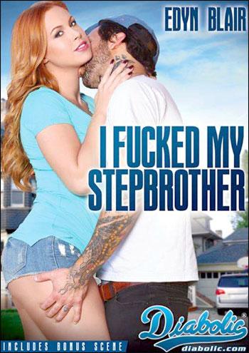 Diabolic - Я трахаюсь с моим сводным братом / I Fucked My Stepbrother (2015) DVDRip |