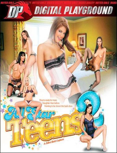 Digital Playground - Все подростковые звезды 2 / All Star Teens 2 (2010) DVDRip |