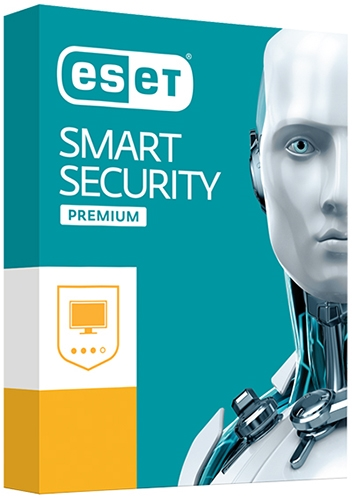 ESET NOD32 Smart Security Premium 10.0.369.1 [Ru]