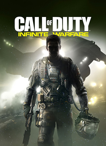 Call of Duty: Infinite Warfare (2016) WEBRip 1080p | D