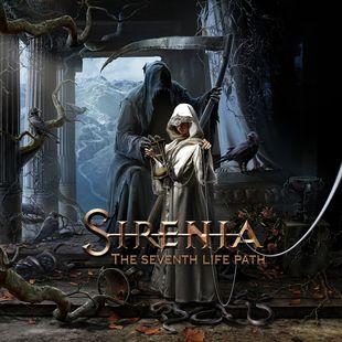 Sirenia - Discography (2002-2016)