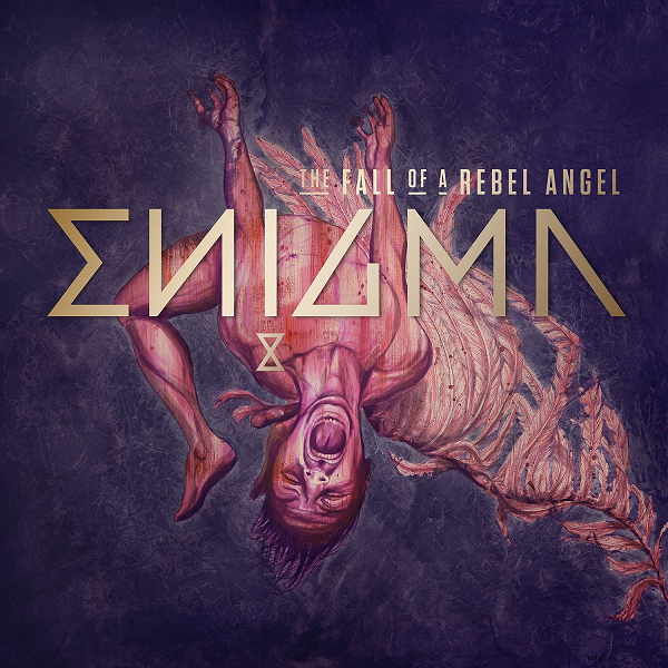 Enigma - The Fall of a Rebel Angel [Japan SHM-CD] (2016) MP3