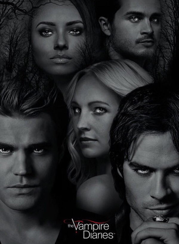 The Vampire Diaries - Saison 8 VOSTFR HDTV