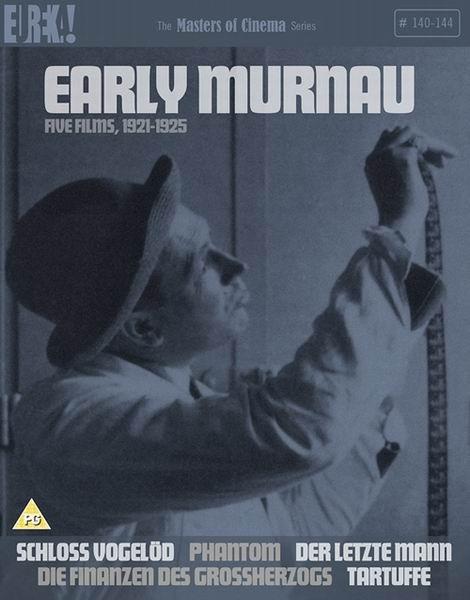 Тартюф / Herr Tartueff / Tartuffe (Фридрих Вильгельм Мурнау / F.W. Murnau) [1925, Германия, сатирическая комедия, BDRemux 1080p] AVO (Алексеев) + Sub Rus (imvolk-13), Eng + Original