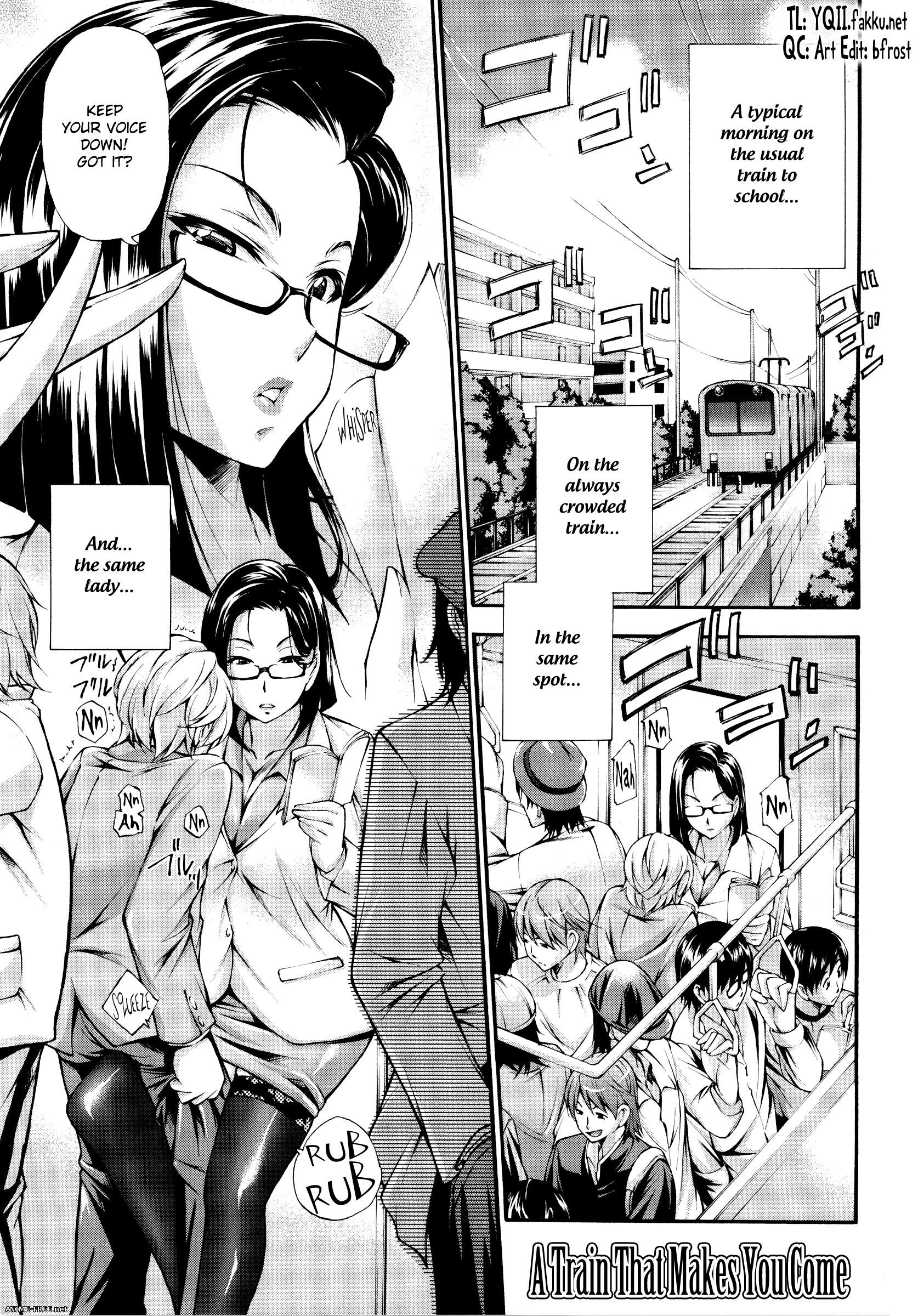 Nakata Modem - Сборник хентай манги [Ptcen] [RUS,ENG,JAP,CHI] Manga Hentai