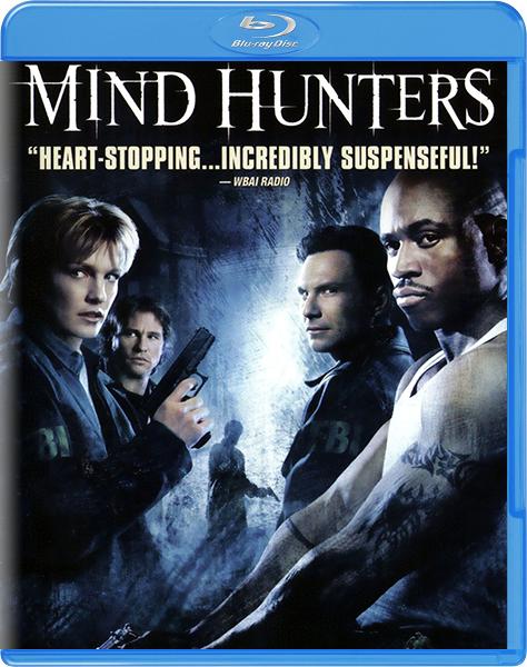 Охотники за разумом / Mindhunters (2004) WEB-DL 1080p | D, P, P2, A | Open Matte