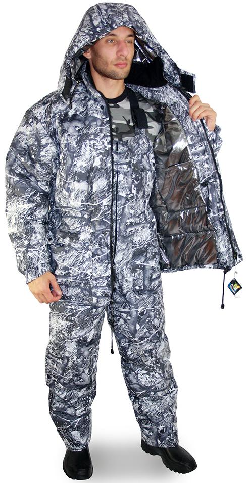 Зимняя одежда для активных видов отдыха: надёжная защита от холода