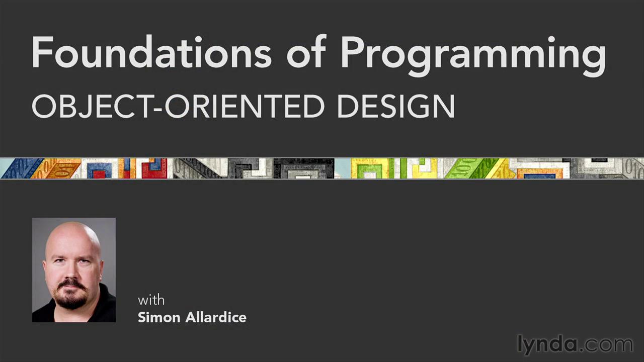 [Lynda] Programming Foundations: Fundamentals | Lynda Free ...