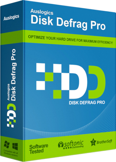 Auslogics Disk Defrag Professional 4.8.1.0 RePack (& Portable) by KpoJIuK (x86-x64) (2016) Multi/Rus