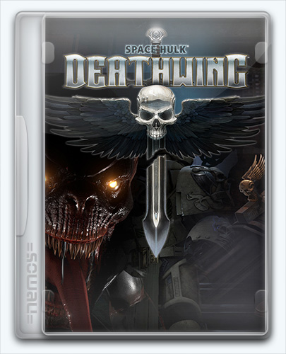 Space Hulk: Deathwing [v 1.06] (2016) PC | RePack от =nemos=